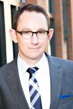 Toby Marshall